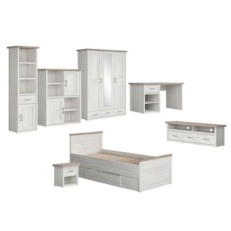 emag mobilier dormitor