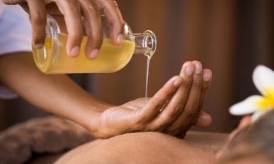 uleiuri recomandate pentru masaj